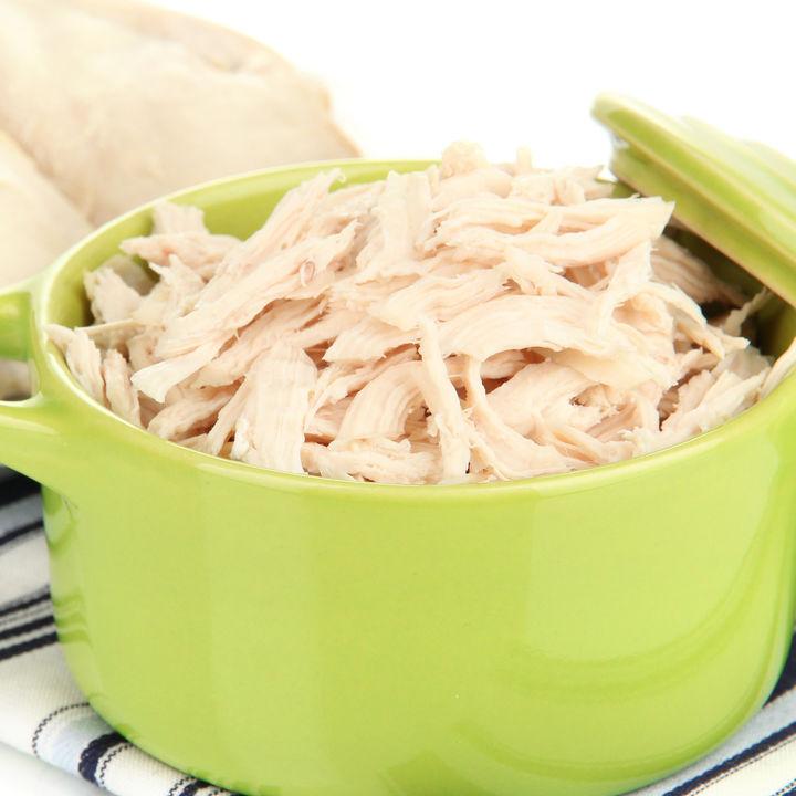 離乳食中期のささみの進め方。ひき肉料理や手づかみ食べのレシピ