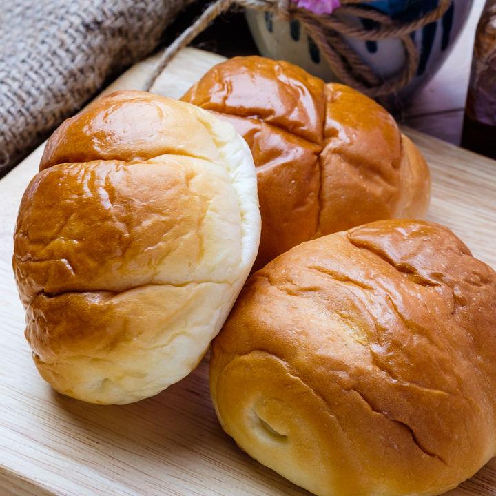 離乳食後期のロールパンの進め方。簡単にできるアレンジレシピ