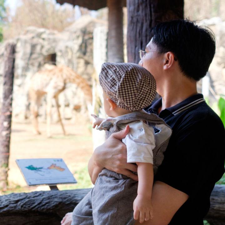 北海道にある赤ちゃん連れにおすすめの動物園。授乳室やオムツ替えスペース、ベビーカーの貸出状況など