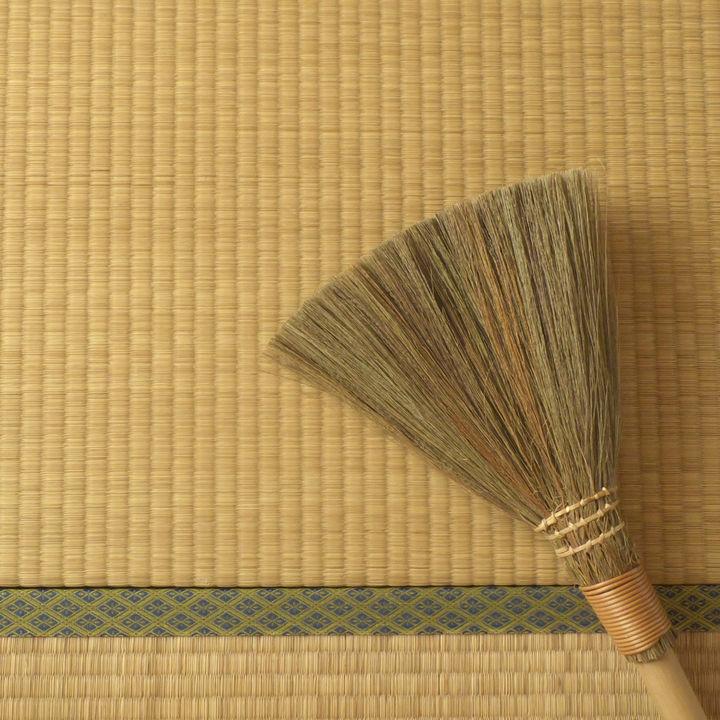 畳の掃除のやり方は?簡単な掃除方法から水拭きや乾拭きの仕方まで