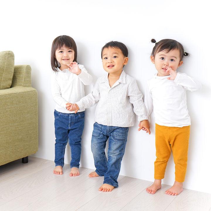 2歳の子どもが3人でできる遊びとは。公園やアウトドアなどシーン別の遊び