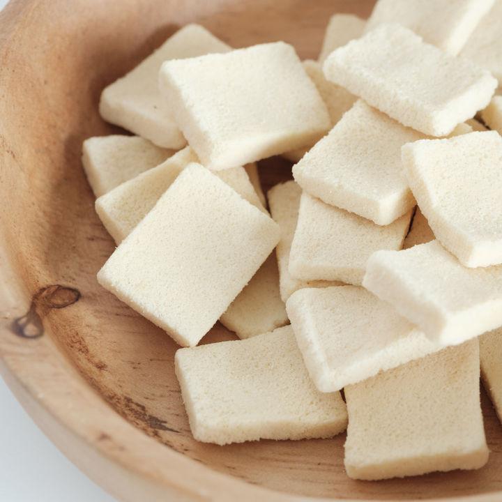 離乳食完了期に高野豆腐をどうアレンジ?ママたちのレシピや工夫