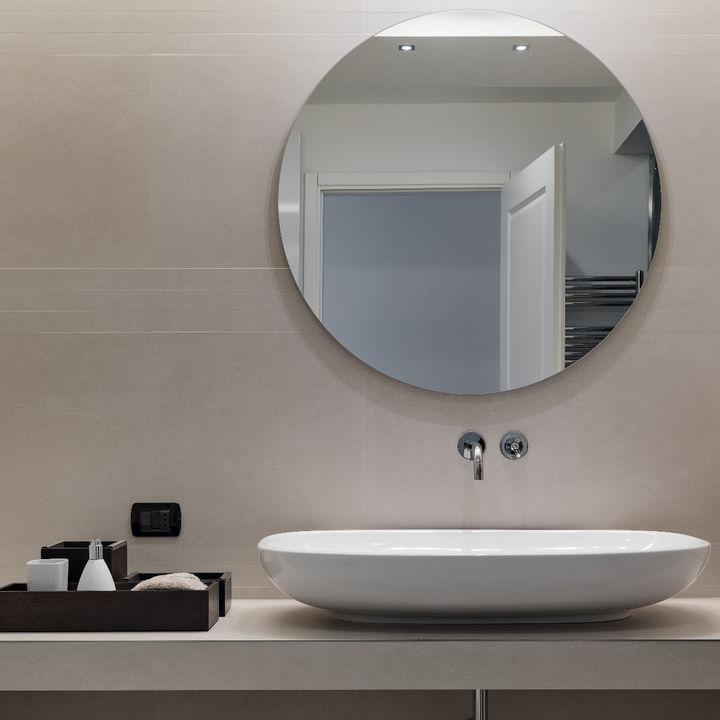 洗面台の掃除のやり方を知ろう。重曹を使って排水溝の水垢をきれいにするには