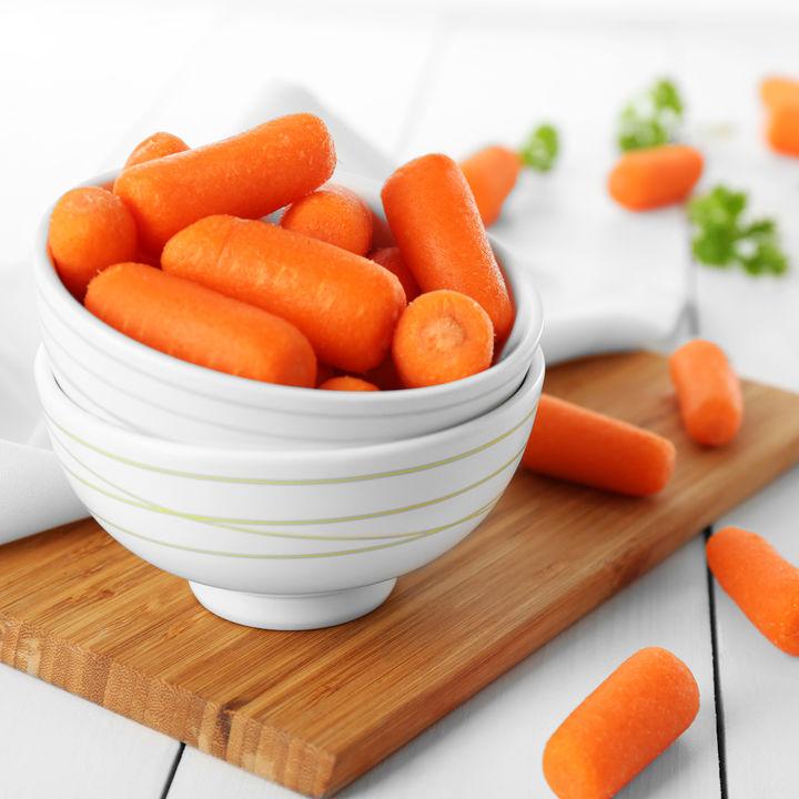 離乳食中期のにんじんの簡単レシピ。悩み別の調理の仕方など
