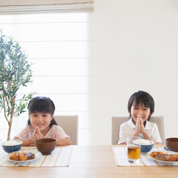 子どもの友だちが遊びに来たときの夕食のメニューや気をつけたいこと