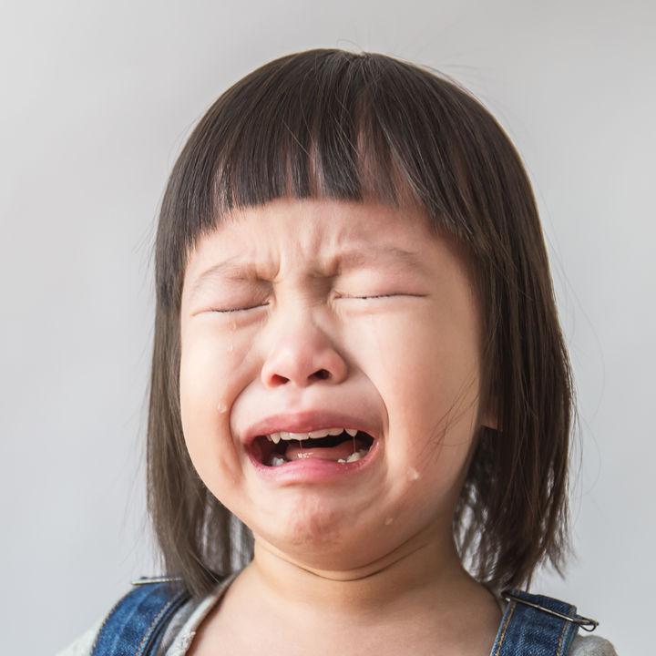 ぐずる幼児への対処法はどうしている?子どもがぐずる理由やママたちの対応