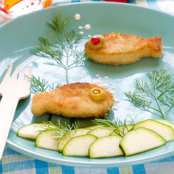 離乳食後期の魚はどう進める?レシピや冷凍方法などママたちの体験談