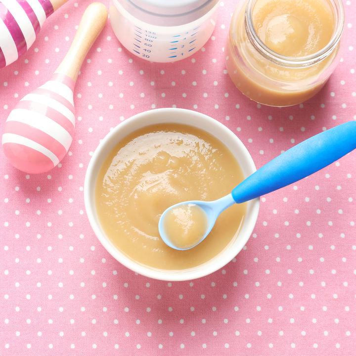 離乳食初期のたらはどう進める?レシピやアレンジ方法をご紹介