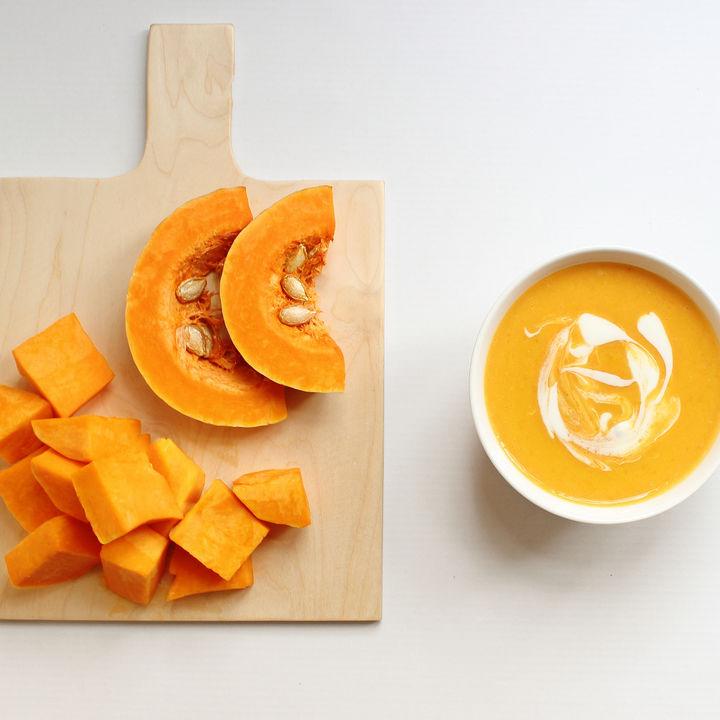 離乳食完了期のかぼちゃはどう調理する?レシピやアレンジ方法