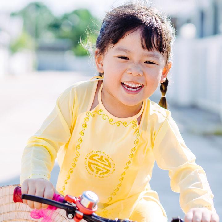 子どもの自転車は何インチを選ぶ?年齢とサイズ、選び方のポイント