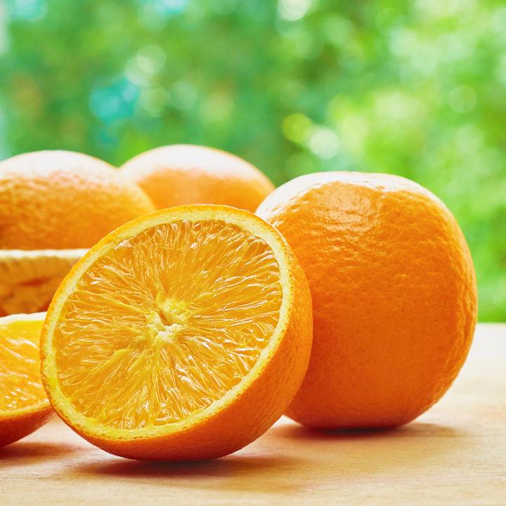 離乳食後期のオレンジはどう進める?レシピや工夫などママたちの体験談