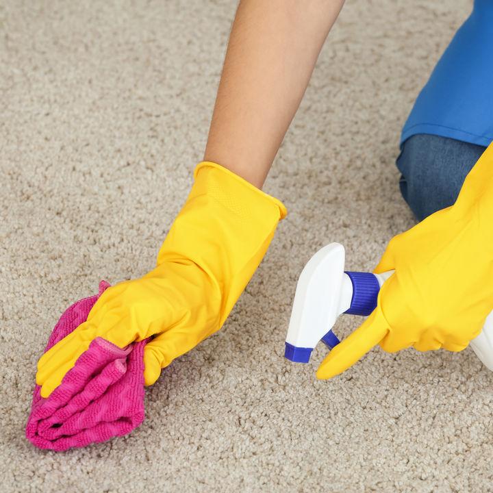 絨毯の掃除を楽にするコツ。簡単な方法や便利なグッズ