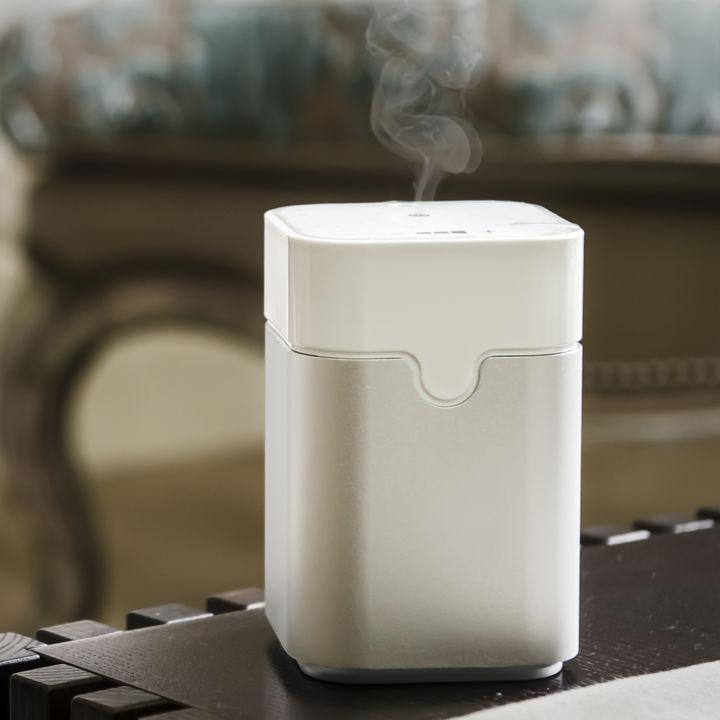 季節の変わり目に、簡単な加湿器のお掃除。楽に掃除しやすいコツとは