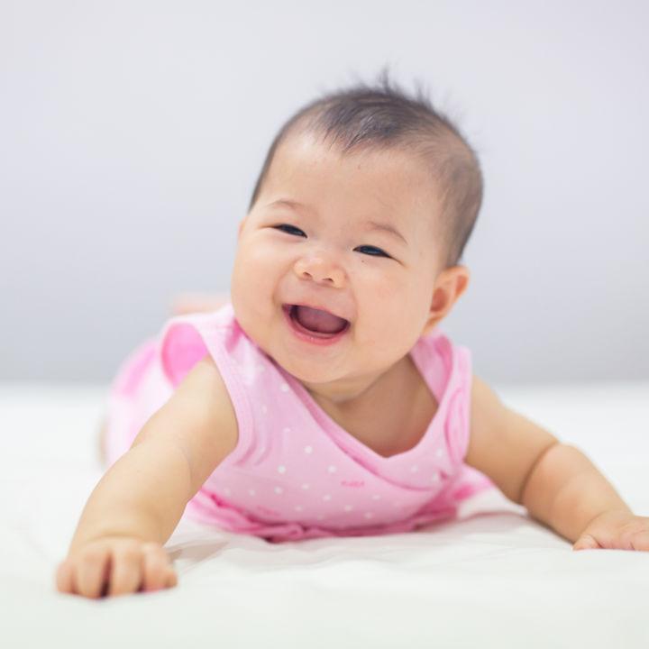 生後11カ月の生活リズム。1日のスケジュールと生活リズムを整えるポイント