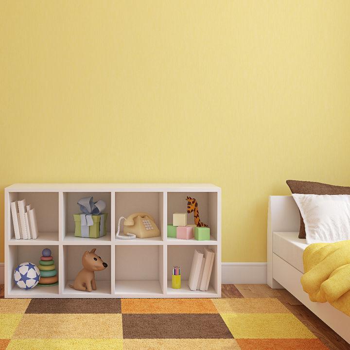 間取り別、子ども部屋のレイアウト。小学生が使いやすい部屋作り