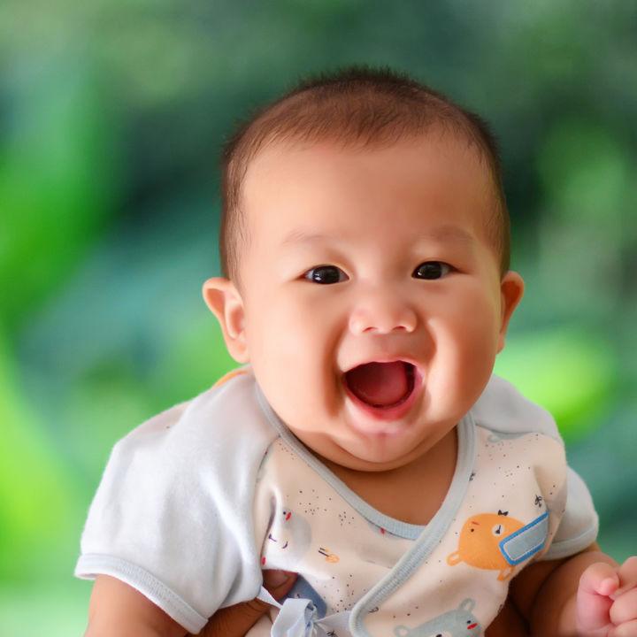 生後5カ月の頃の遊びや遊び場。赤ちゃんとの遊び方やいっしょに行きたい遊び場所