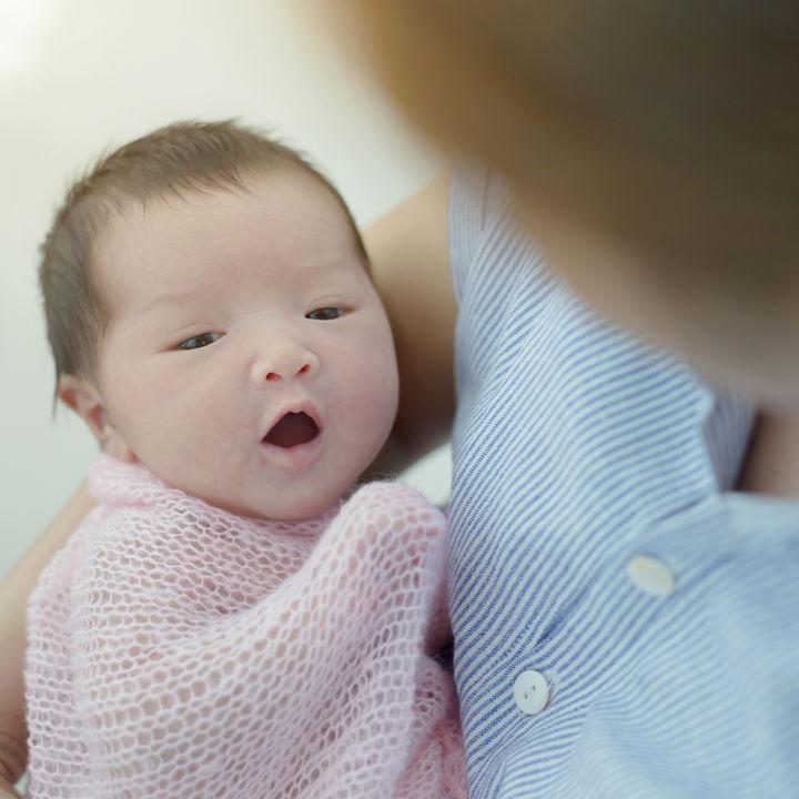 生後1ヶ月の赤ちゃんとの外食はどうする?お宮参りや夜の外出など