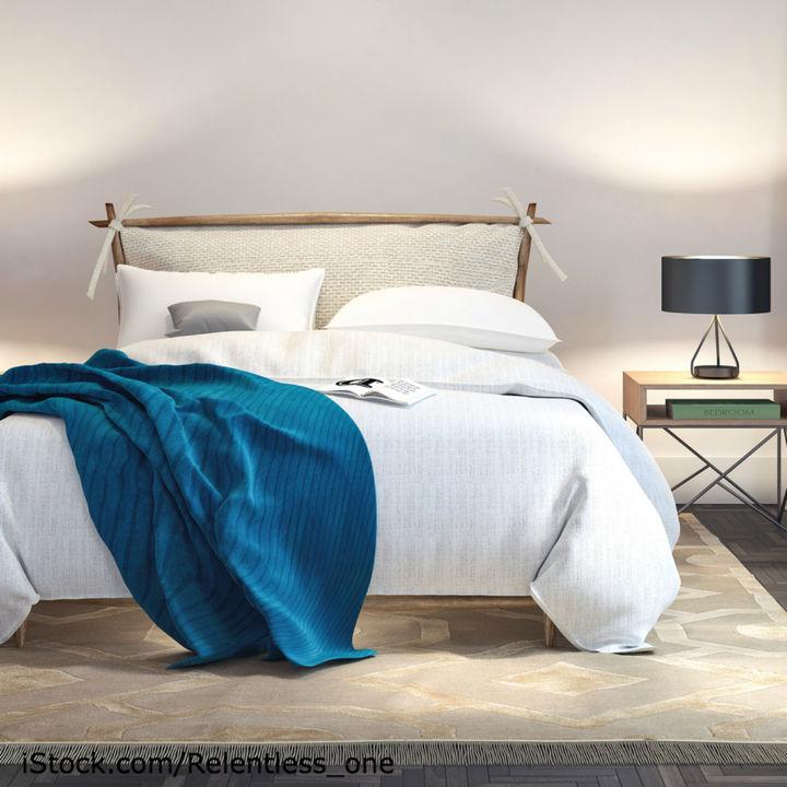 寝室のキレイを保つには?簡単にできる掃除の方法とコツ