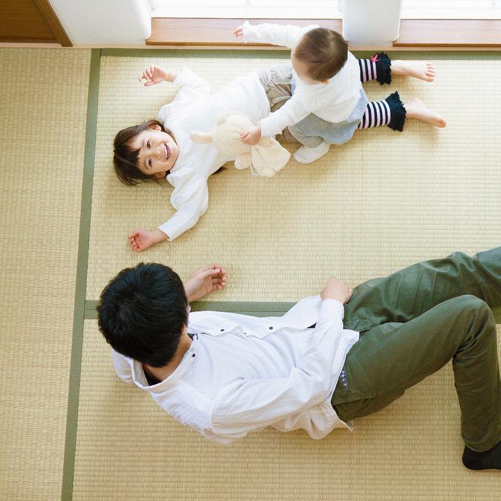 和室の基本的な掃除方法や手順。畳み掃除のコツや便利グッズなど