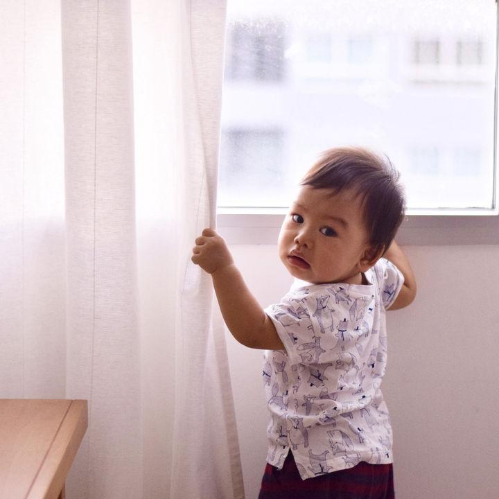 汚れやすい窓ガラスの掃除方法。手順やコツ、あると便利な掃除道具とは