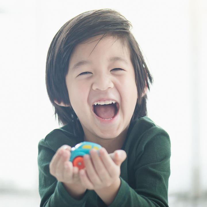 5歳の男の子に選びたいプレゼント。知育玩具や1000円以下、交換会用など