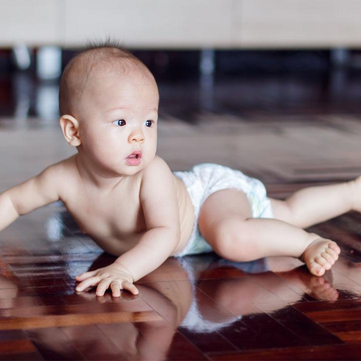 【小児科医監修】おむつかぶれの薬。病院で出される主な薬と新生児も使える種類