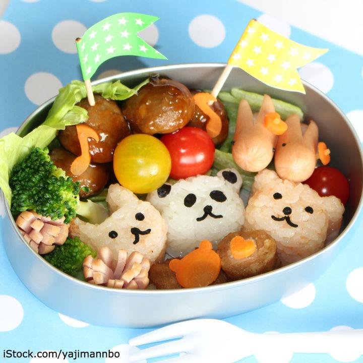 幼児の遠足のお弁当。とにかく簡単なおかずレシピや時短で作るコツ