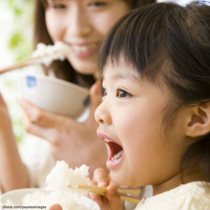 信頼できる食材を通じて、食へ感謝する心も育む。アレルギー相談もできる宅配サービス