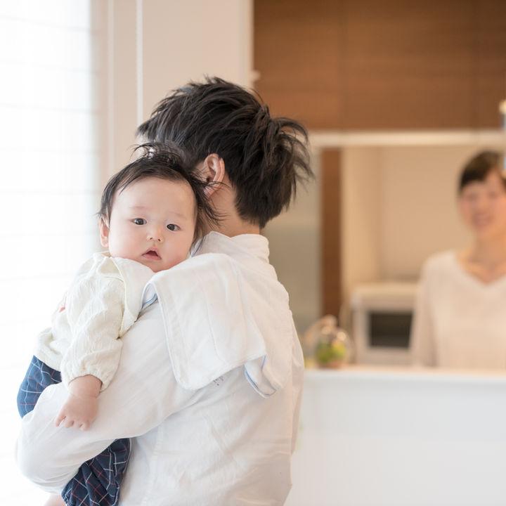 パパと協力して家事や育児をするには。ママが考えるパパにお願いしたい家事や育児とは