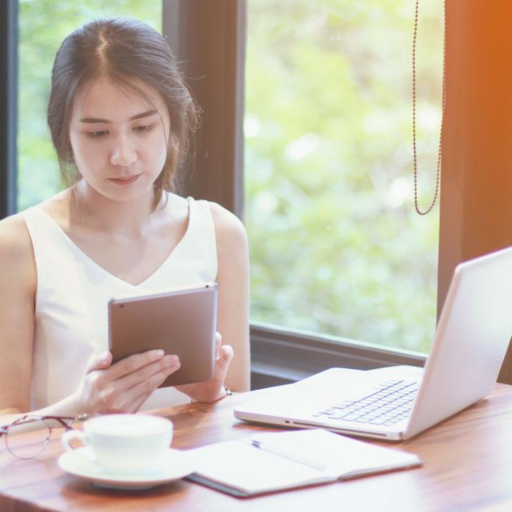 主婦の仕事の探し方。正社員や在宅でできる仕事、扶養控除や取りたい資格について
