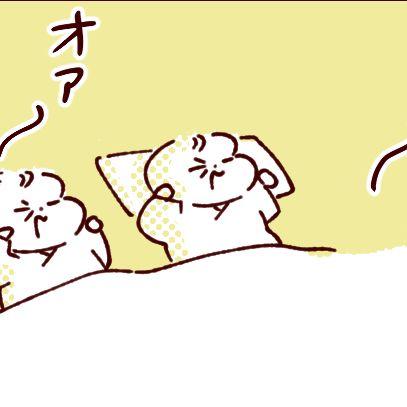 【ふたご育児】第3話 双子の不思議・シンクロ率