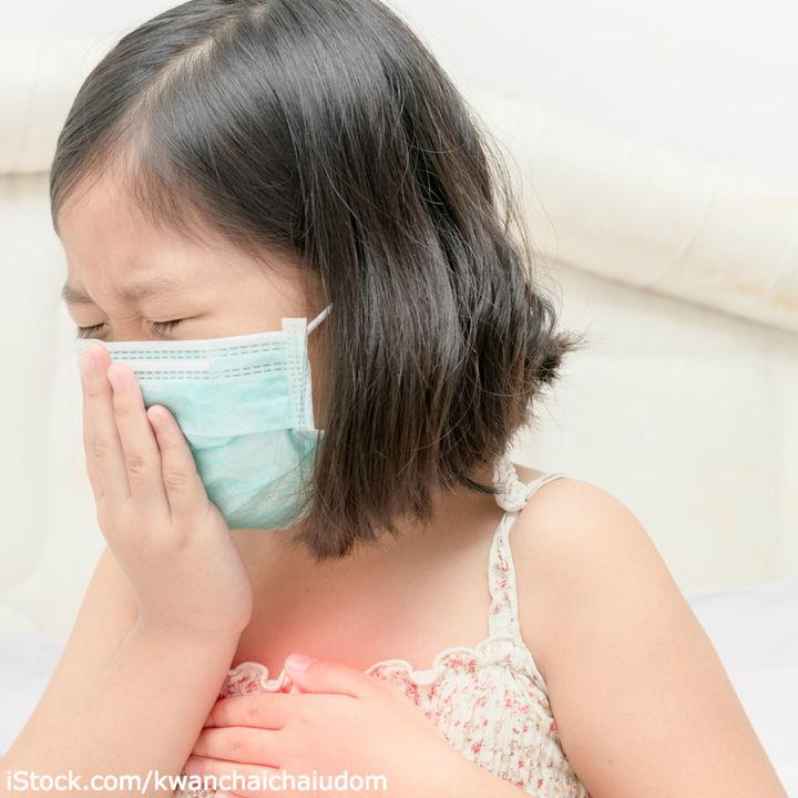 【小児科医監修】小児気管支喘息の症状や原因、風邪と見分けるためのチェックリスト
