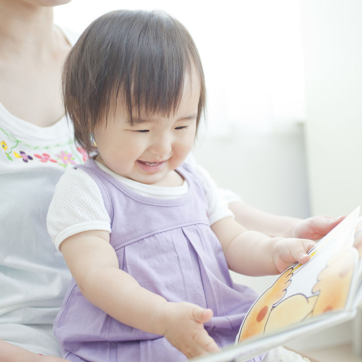おもちゃや絵本の片づけ。子どもへのしつけはいつから?ラベルや袋を使った方法