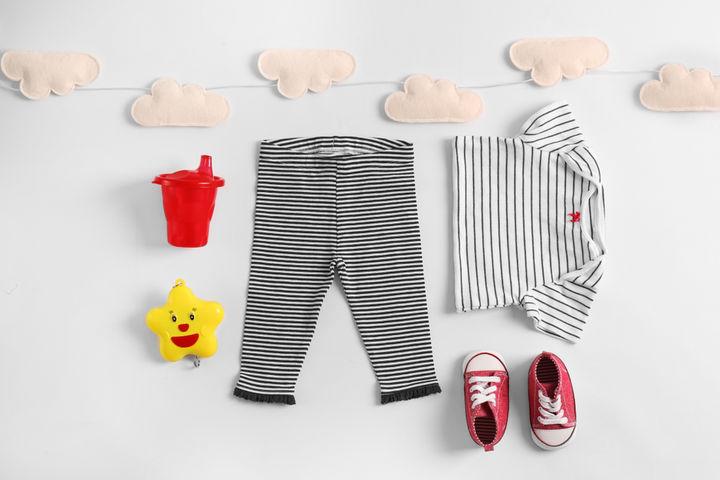 子どもの服