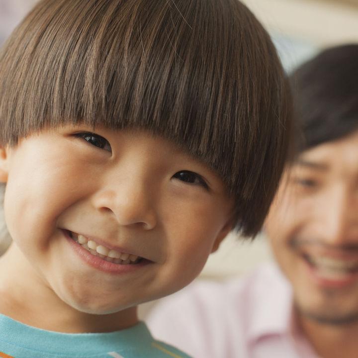 2歳、3歳の幼児が楽しめる室内遊びと外遊び