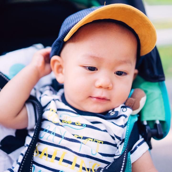 生後5カ月の赤ちゃんと電車で1時間、2時間外出するときの注意点など