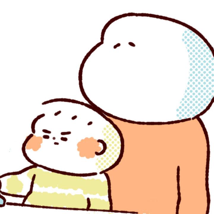 【ふたご育児】第72話 くいしんボーイの聞きまちがい