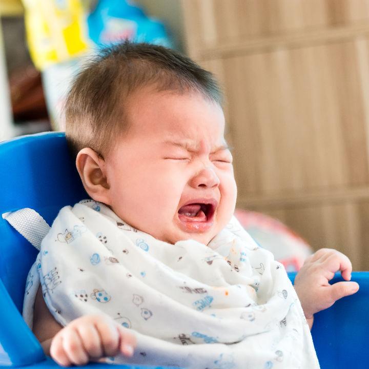 生後9カ月の赤ちゃんが離乳食を食べない原因は?進め方や対処法など