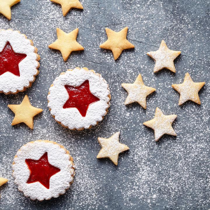 七夕スイーツを作ろう。ゼリーやケーキ、クッキーなど簡単に手作りできるデザートレシピ
