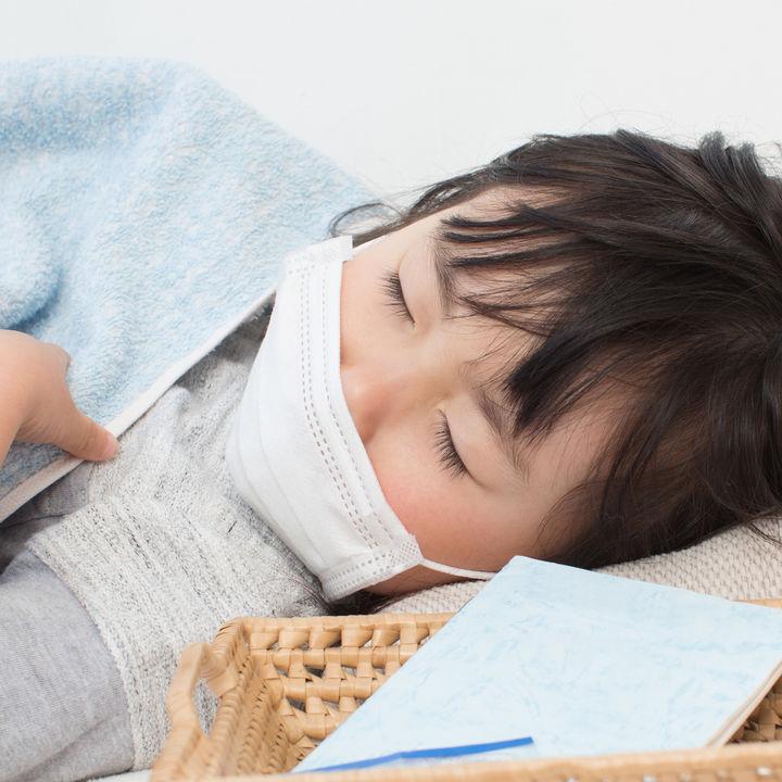 【小児科医監修】麻疹(はしか)と風疹の違い。症状や原因、麻疹(はしか)の予防など