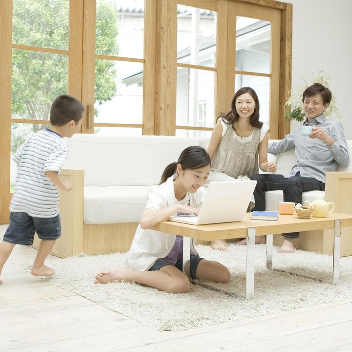 4人家族の食費の平均金額はいくら?月の食費の家計管理の工夫や節約方法