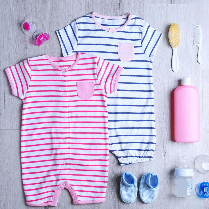 新生児に便利なプレオールとは?プレオールのサイズ、何枚必要かについて