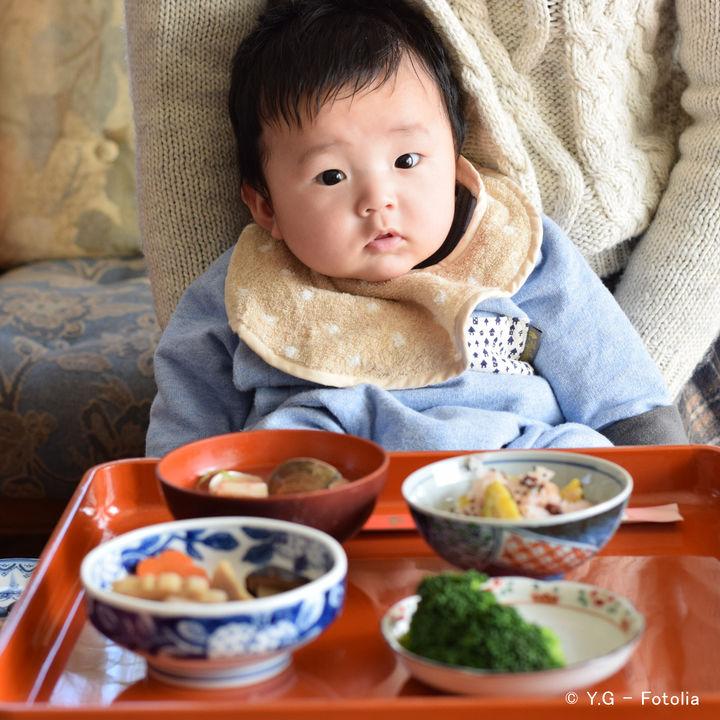 お食い初めのときはどんな服装をする?先輩ママに聞く、赤ちゃんと大人の服装選びで心がけたこと