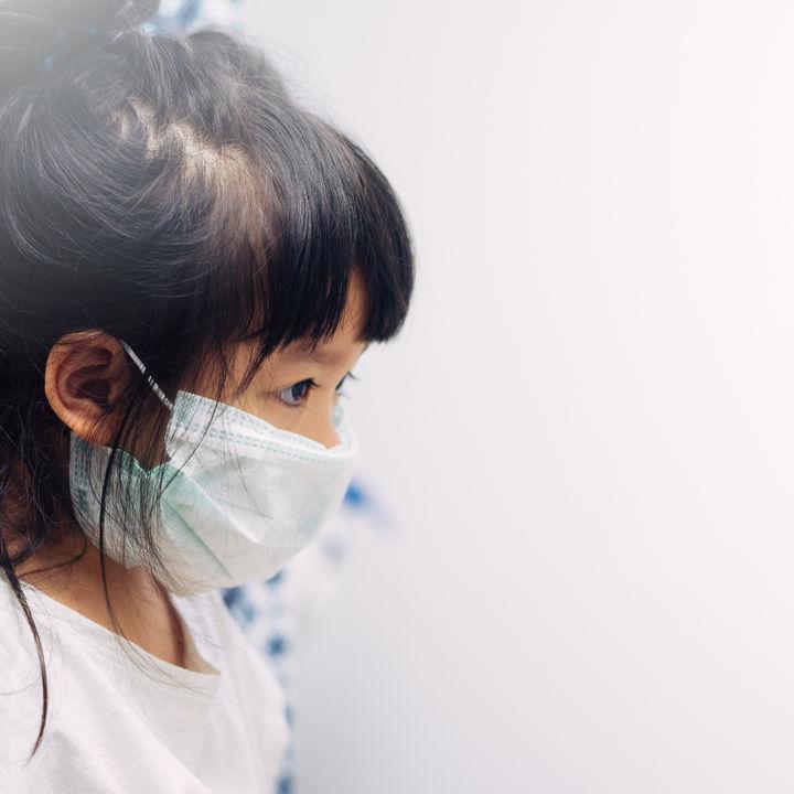【小児科医監修】喘息の予防について。薬や運動、食べ物での喘息症状コントロール法
