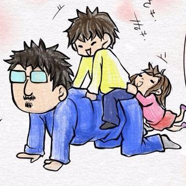 【田舎ッペ生活】第2話 激甘父ちゃん