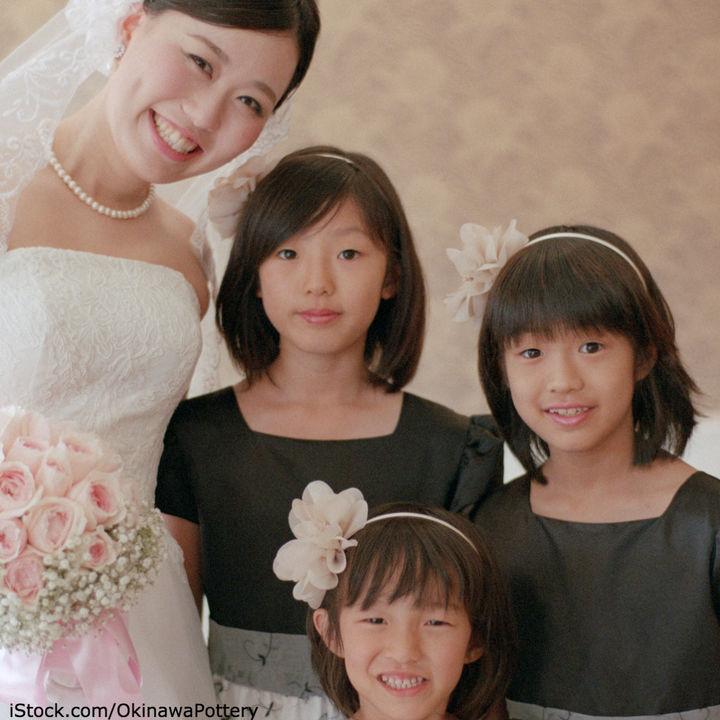 家族の絆が深まる結婚式!知っておきたいファミリー婚・パパママ婚のこと
