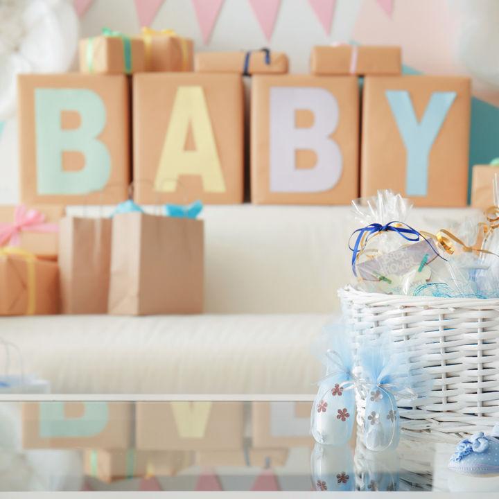 ママに贈る出産祝いで喜ばれる品と選び方