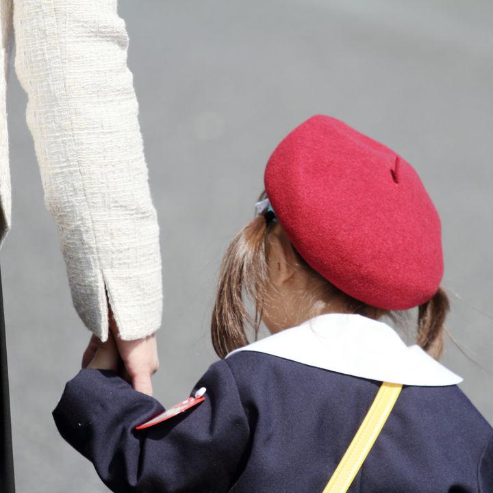 幼稚園の入園式はいつ?着物やスーツ、靴などママとパパ、子どもの服装と祖父母の参加など