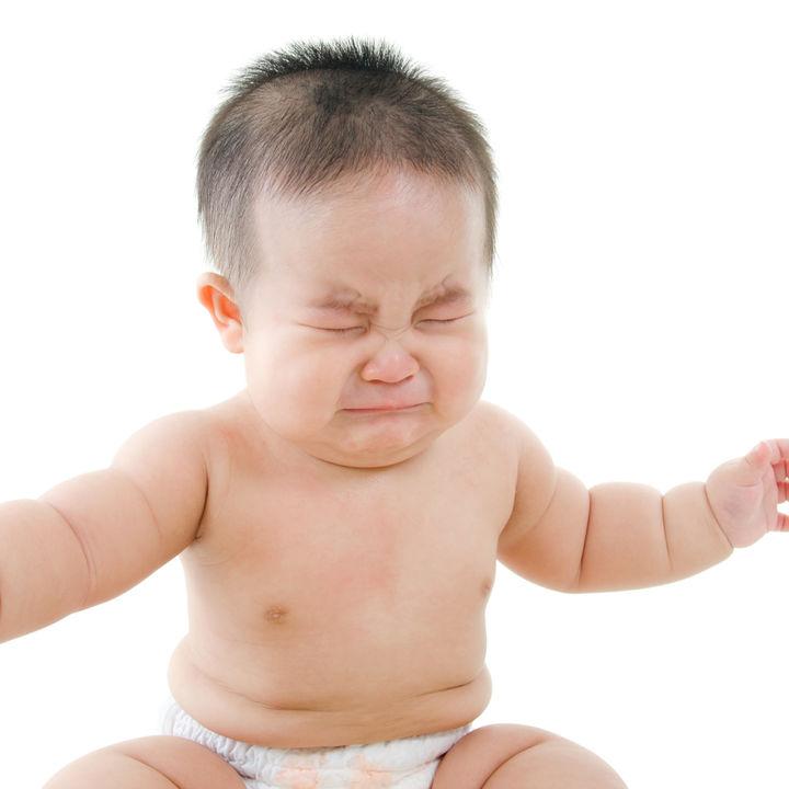 【体験談】生後9ヶ月の赤ちゃんがイヤイヤするときの理由や対処法