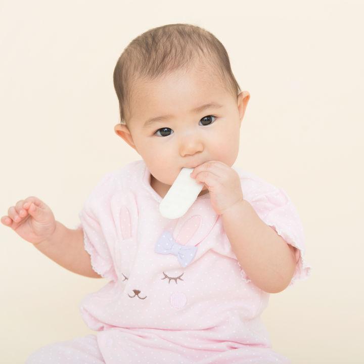 生後8カ月の離乳食レシピ。お粥やパン、卵を使ったレシピなどの工夫